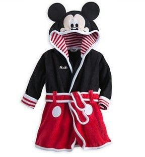 Aliexpress.com : Buy Cute Baby Hooded Bath Towel Kids Pajamas Robe Children'S Bathrobe Cartoon Coats Clothes Baby Homewear Clothing Kids Bathrobe from Reliable towel lollipop suppliers on Children,MOM,DAD,FAMAILY Store