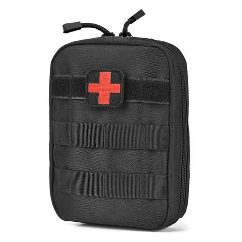 Build your own First Aid Kit