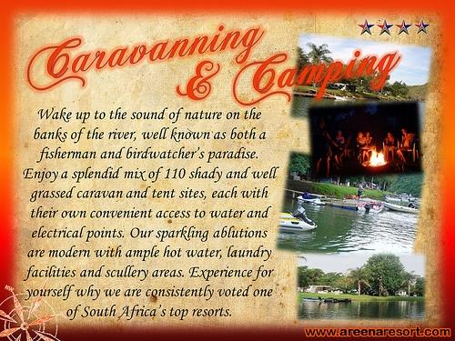 Caravanning & Camping