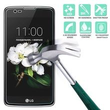 0.26mm 9 H Vidrio Templado Para LG G2 G3 G3S H420 G2mini G4S G4Note G5 K4 K7 K10 Leon G4C Nexus 4 5 5X Protector de Pantalla de Cine caso(China (Mainland))