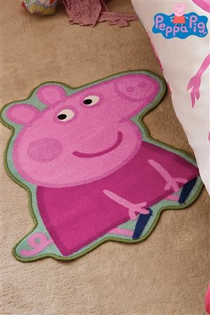 Buy Peppa Pig™ Bed Set from the Next UK online shop