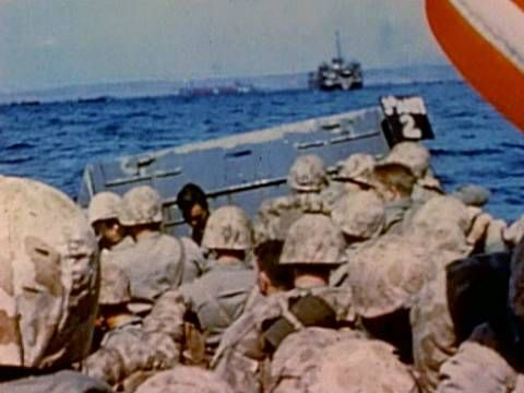 Five-Night Event Premieres November 15 at 9/8c —  December 7, 1941 saw the deaths of 2,000 at Pearl Harbor, and the United States entry into World War II.