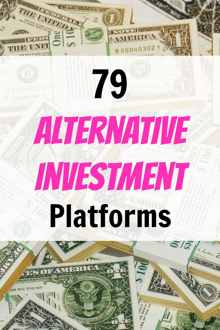 """I've been excited about alternative investments since my early days as an aspiring real estate investor and peer-to-peer loan shark. If you're bored/scared/disillusioned with the """"traditional"""" stock market and mutual fund asset classes, or if you just are curious what else is out there, this post is for you. The cool thing is we're living in a golden age of alternative investment opportunities, and it was quite an undertaking to compile these options."""