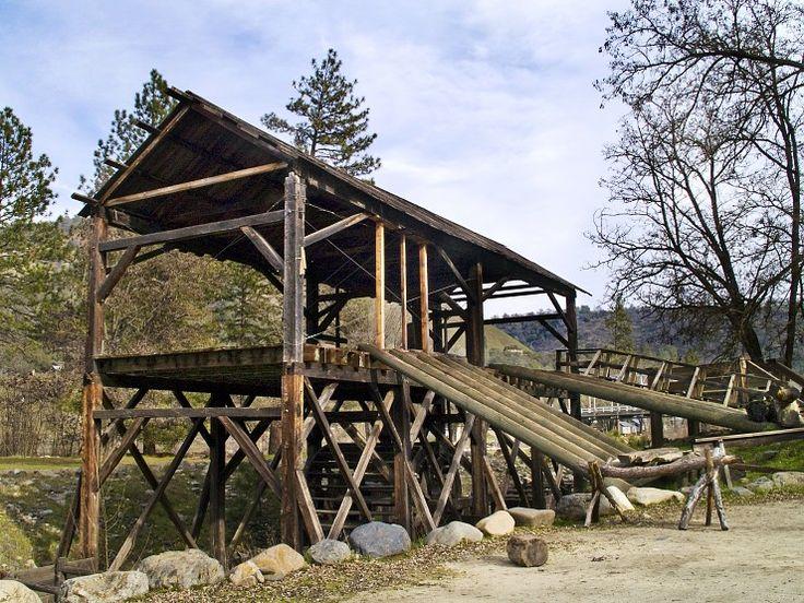 Sutter's Creek & Coloma, CADiscovery Site, Creek Coloma, Coloma Ca Gold, California Gold, States Parks, Discover 1849, Gold Discovery, Mills States, Discover Gold