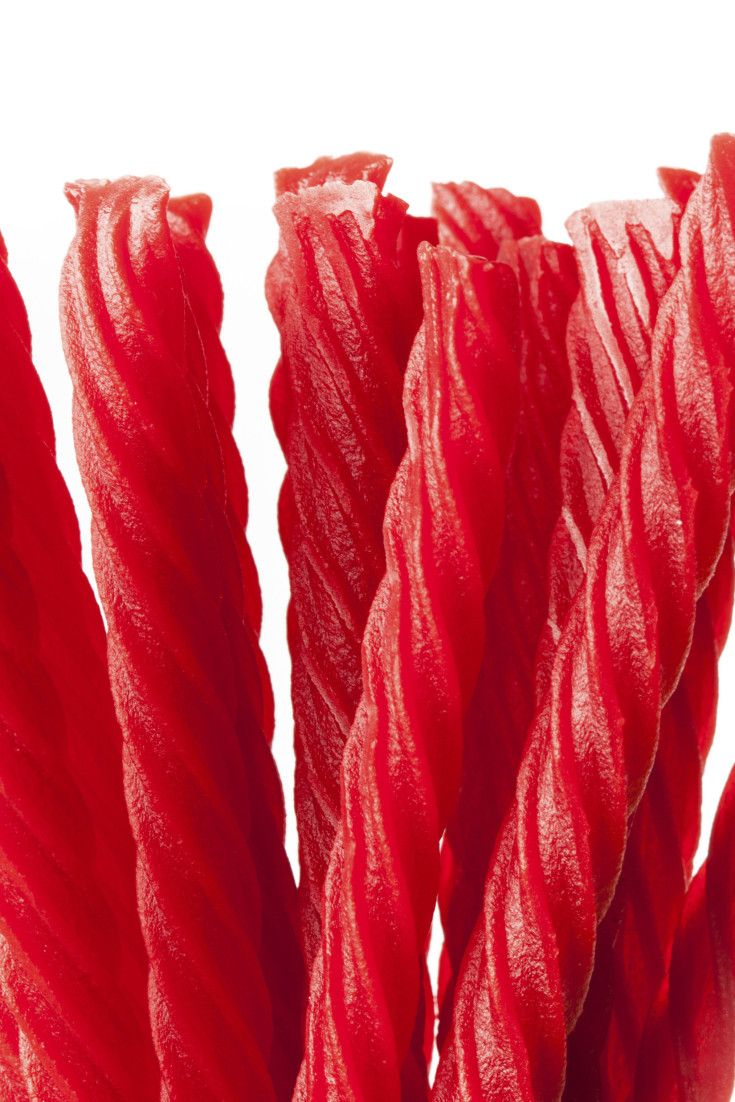 Is Red Licorice Even Licorice At All? An Expert Sheds Some Light On The Issue
