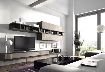 Fotografias de muebles de salon modernos | Tienda muebles modernos|Muebles de salon modernos|Dormitorios juveniles Madrid