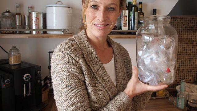 Zähneputzen mit Kokosöl undWäsche waschen mit Efeu ist fürNadine Schubert v...
