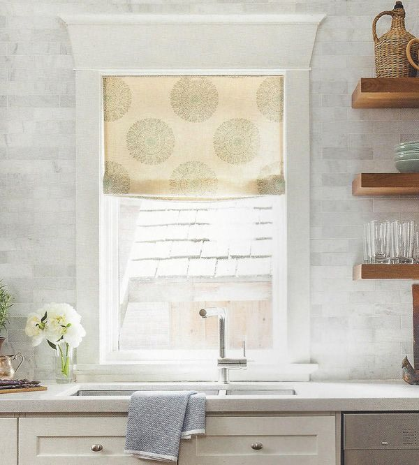 29 Best Roman Blinds By Tonic Living Images On Pinterest