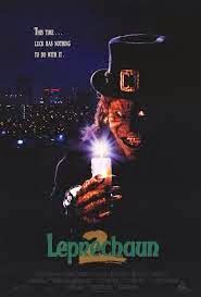 Just Mad about the Movies: Leprechaun 2 (1994)