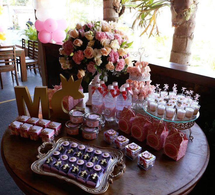 1 decoracao mesas festa princesa (11)