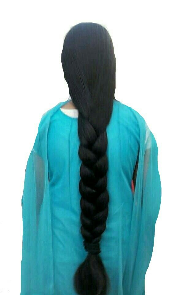 thick hair styles for goal to make my hair thick to make this beautiful braid 9653