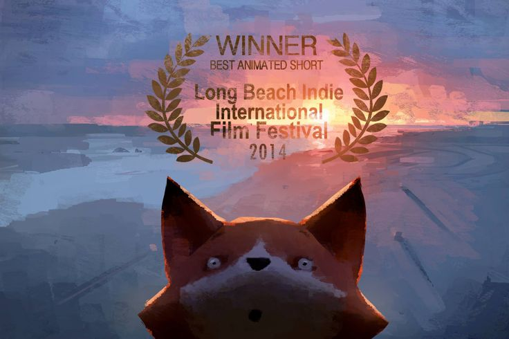 The Dam Keepers are honored to receive the Best Animated Short Award at Long Beach Indie International Film Festival!  We thank ALL OF YOU for your ongoing support!  Thank you!