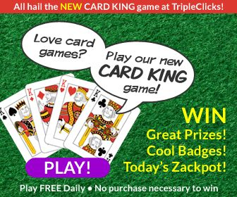 BUILD A BETTER FUTURE: Play Card King for FREE today !!