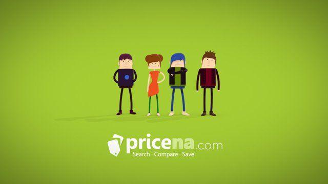 Infographic video explaining the advantages of using the pricena.com price comparison website.  / Credits // Client / Pricena.com // Original script / Pricena.com // Production / Caustik /// Creative Direction / Amine Alameddine & Nadeem Ghanem /// Art Direction / Mounir Sayadi & Amine Alameddine /// Character modeling & Rigging / Amine Alameddine /// Character Animation / Omar Labbad & Nadeem Ghanem /// Motion Graphics & Compositing / Mounir Sayadi /// Audio ...