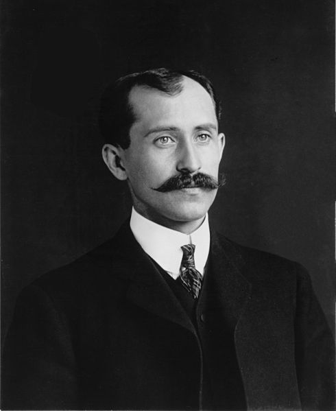 Orville WrightWilbur Wright,  Bowties, Orville Wright, Interesting People, Famous People, Orvil Wright, Famous Inventors, Wright Brother,  Bow-Tie