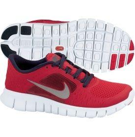 Nike Boys Grade School Free Run 3 Running Shoe