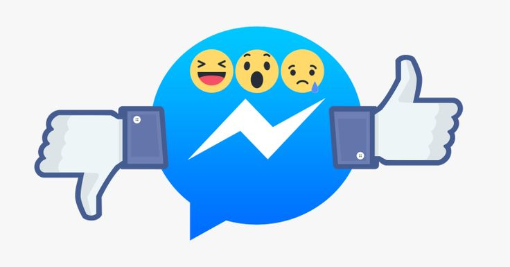 Facebook tests reactions and Dislike button (!) on messages http://rite.ly/jKae