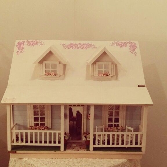 My second doll house