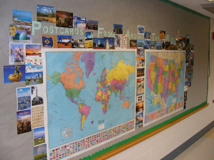124 Best Images About Around The World Themed Classroom On