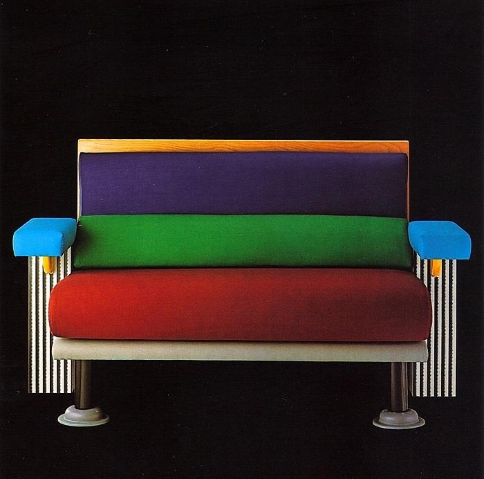 memphis group furniture. michele de lucchi lido sofa 1982 memphis group kristall end table 1981 furniture o