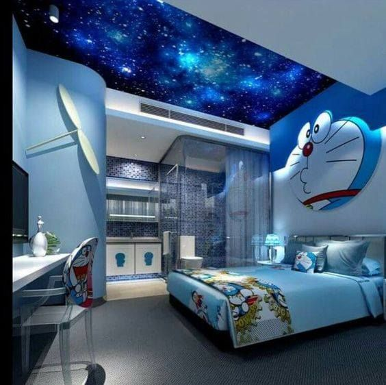 Doraemon-theme