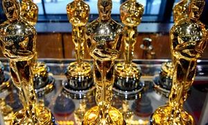 Do you dream of making an Oscar-winning movie? A writer and director who broke into the industry just two years out of Met Film School shares her tips:
