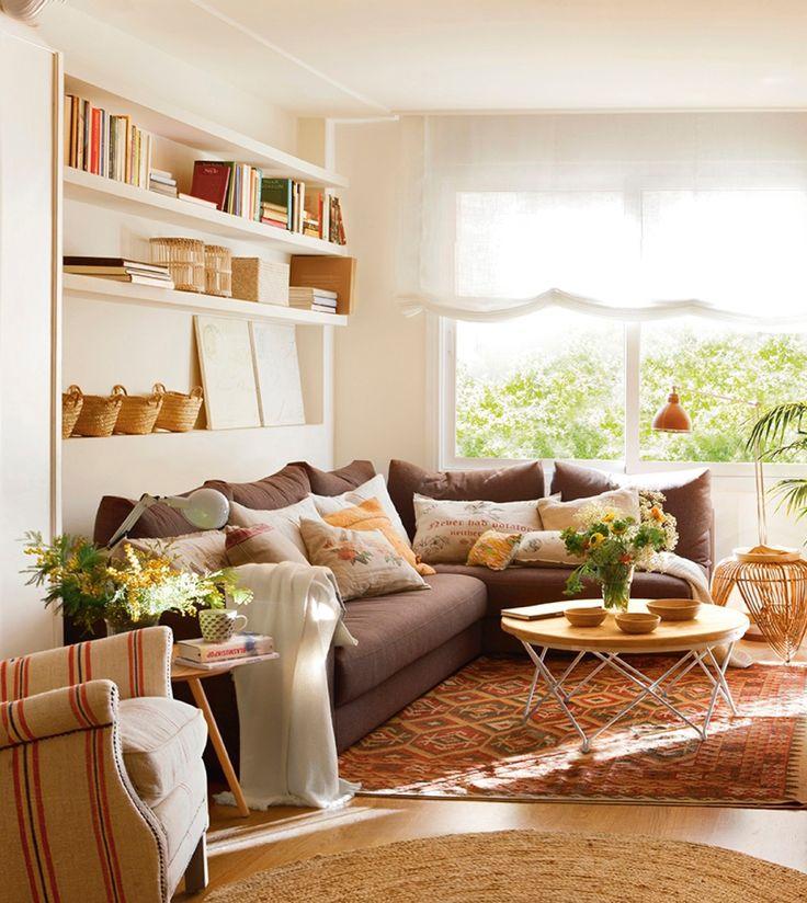 17 mejores ideas sobre sof s grises en pinterest - Mejores marcas de sofas ...