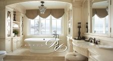 Lakeside Luxury | Parkyn Design | Interior Design, Oakville, ON