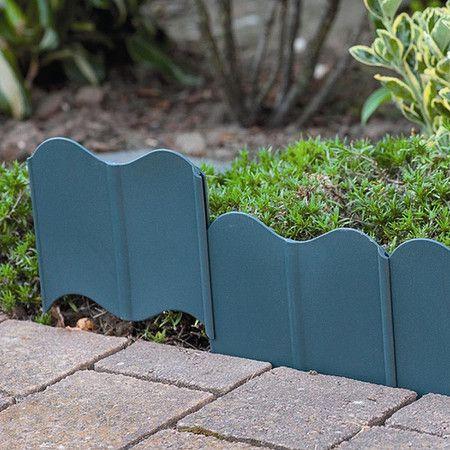 Die besten 25+ Rasenkante kunststoff Ideen auf Pinterest Beton - steinmauer garten kosten