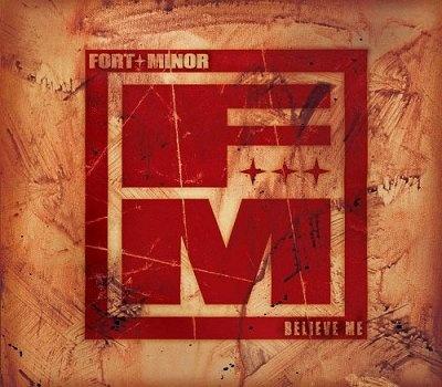 Fort Minor - Love it!