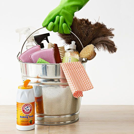 Clean Your Way  /   Tailor your cleaning routine to fit you. Take our Cleaning Personality Quiz and discover what type of cleaner you are. We'll pair you with smart tips and tricks that suit your style.