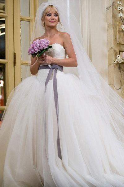 """Die schönsten Hochzeitskleider aus Film und Fernsehen: Von """"Sex and the City"""" bis """"Der Vater der Braut"""" - GLAMOUR"""
