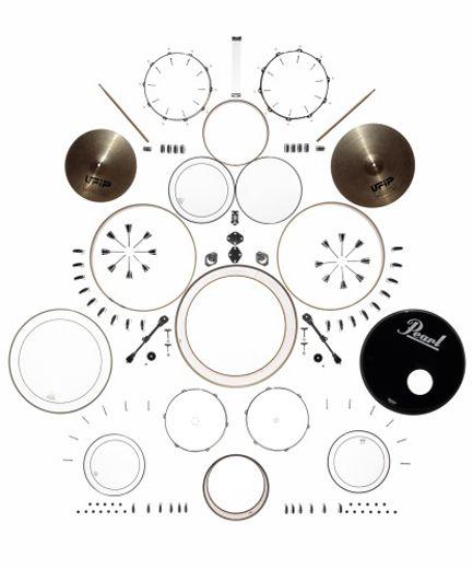 Drum   Bart Oomes