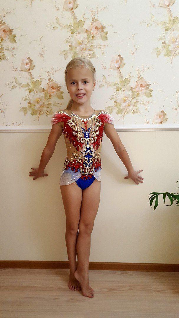 Фотографии Lana Купальники для художественной гимнастики – 5 альбомов