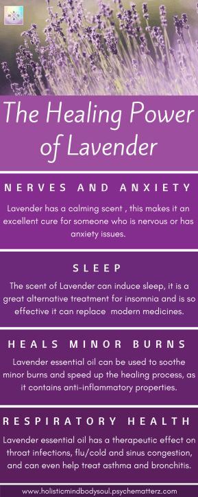 Aromatherapy can Treat these 8 Common Problems | Holistic Mind, Body & Soul