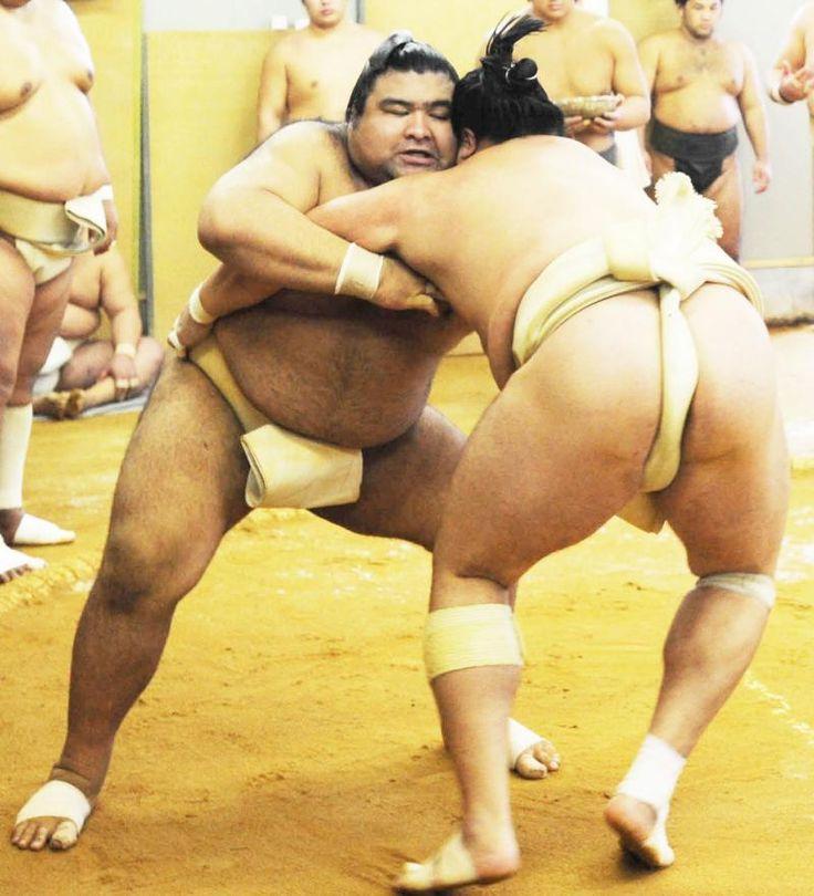 大関とり高安「いろんなこと試す」境川部屋へ出稽古 #相撲