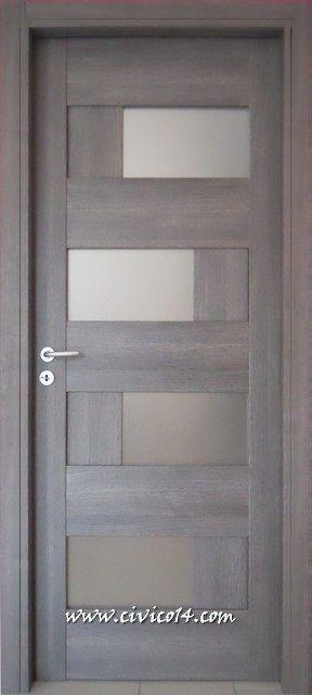 17 best images about le porte interne in laminato on - Porte interne misure ...