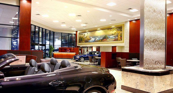 Lexus Showroom Showroom Design Design Lexus