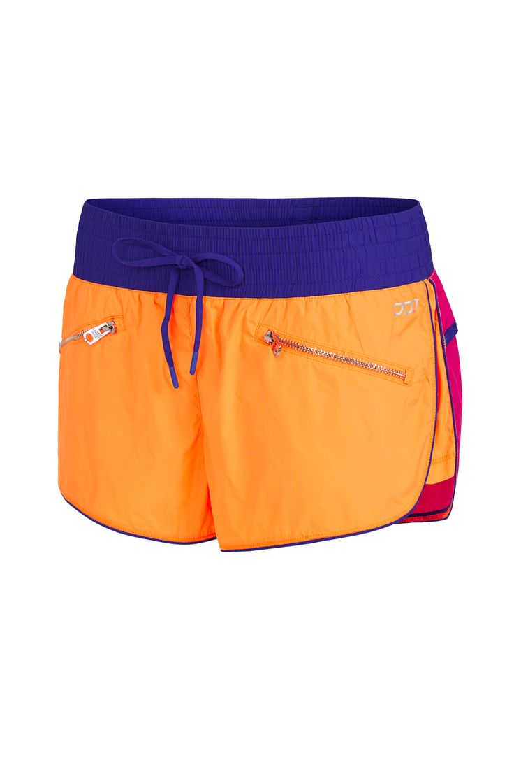 Lorna Jane - Venice Beach Run Short, $39.99