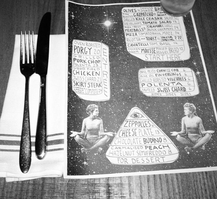 62 besten menu design Bilder auf Pinterest | Restaurant, Speisekarte ...