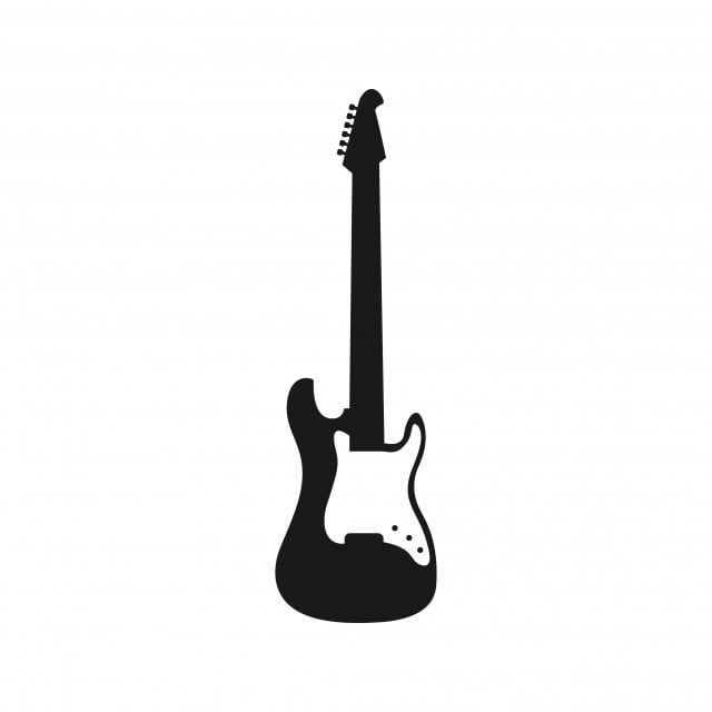 Electric Guitar Graphic Design Element Vector Illustration Guitar Icons Graphic Icons Element Icons Png And Vector With Transparent Background For Free Downl Guitar Illustration Vector Illustration Guitar Logo