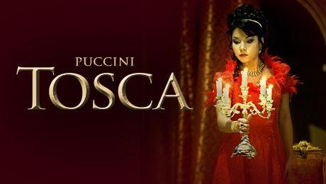 Ellen Kent's Tosca - Liverpool Empire Theatre - ATG Tickets