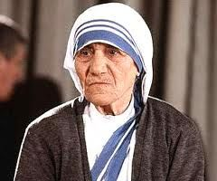Mother Teresa (1910-1997) The world is most obviously familiar with her name, which is popularly synonymous to warmth, affection and universal love. Mother Teresa is the epitome of simplicity and selflessness.