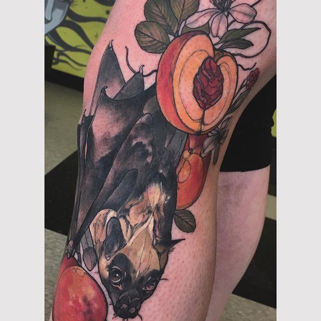 Best 25+ Knee Tattoo Ideas Only On Pinterest