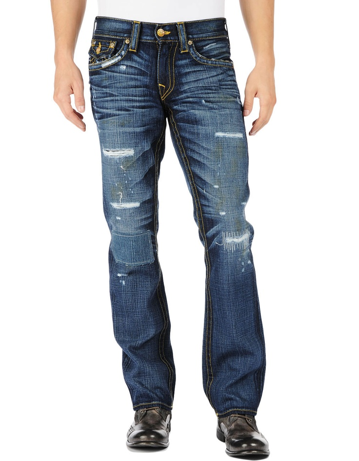 $398 True Religion. True Religion JeansHusbandMen's Fashion
