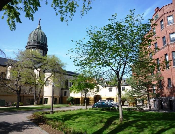 college of st. benedict - st. joseph, mn