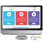 Review Your Ability healthcare providers and earn badges! :http://www.helpinghandishere.com.au/your-abilityrate-review/