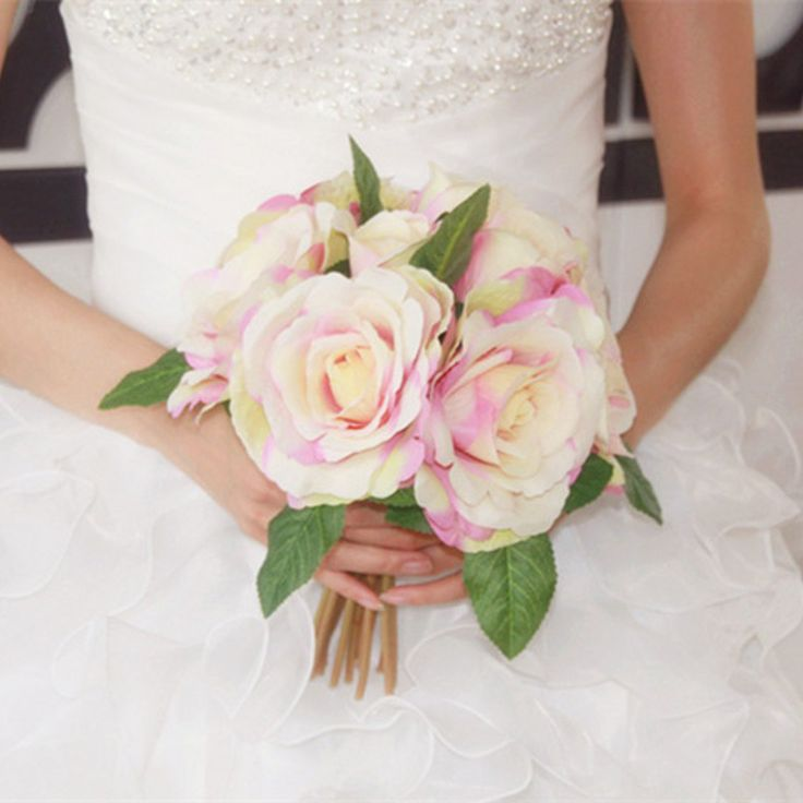 The 81 best wedding accessories images on pinterest wedding jacket find more wedding bouquets information about wedding bouquet accessories romantic artificial wedding bouquets cheap wedding decorations junglespirit Gallery