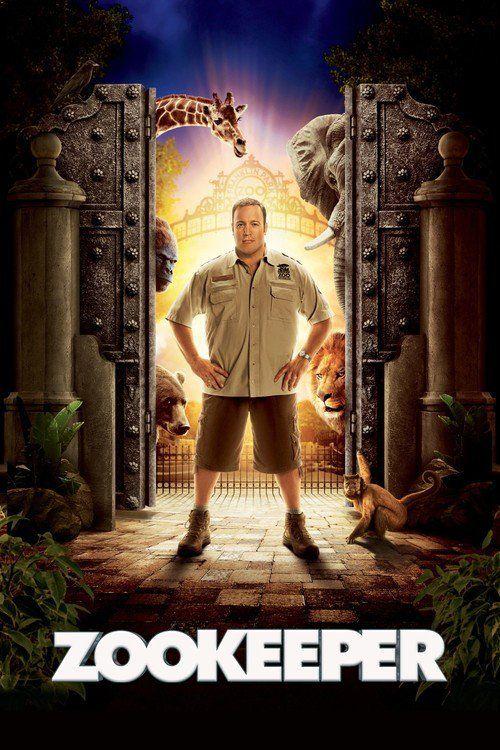 ✅ #Zookeeper (2011)