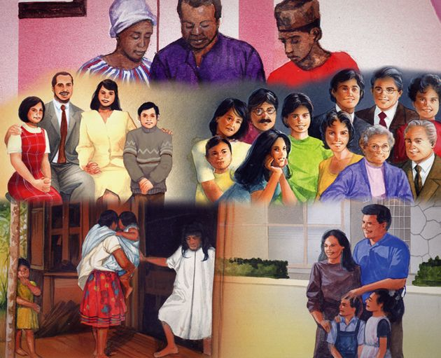 15 de mayo Día Internacional de la Familia http://www.yoespiritual.com/reflexiones-sobre-la-vida/15-de-mayo-dia-internacional-de-la-familia-2.html